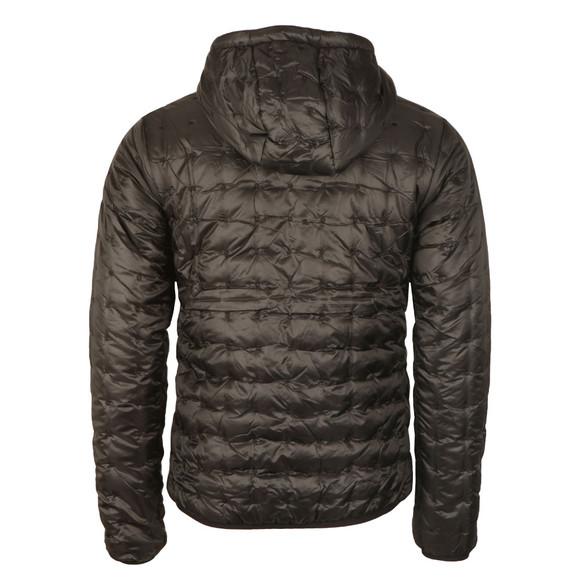 Luke Mens Black Paddie Spot Jacket main image