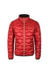 Luke Mens Red Ruby Jacket