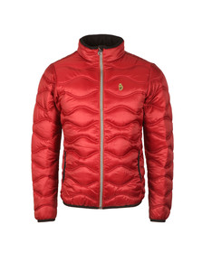Luke Mens Red Ruby Jacket