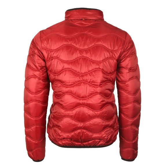 Luke Mens Red Ruby Jacket main image