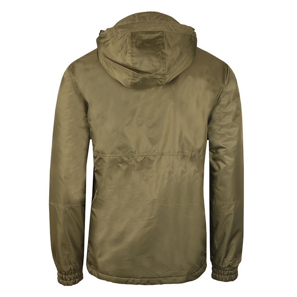 Luke Mens Beige Turvey Jacket main image