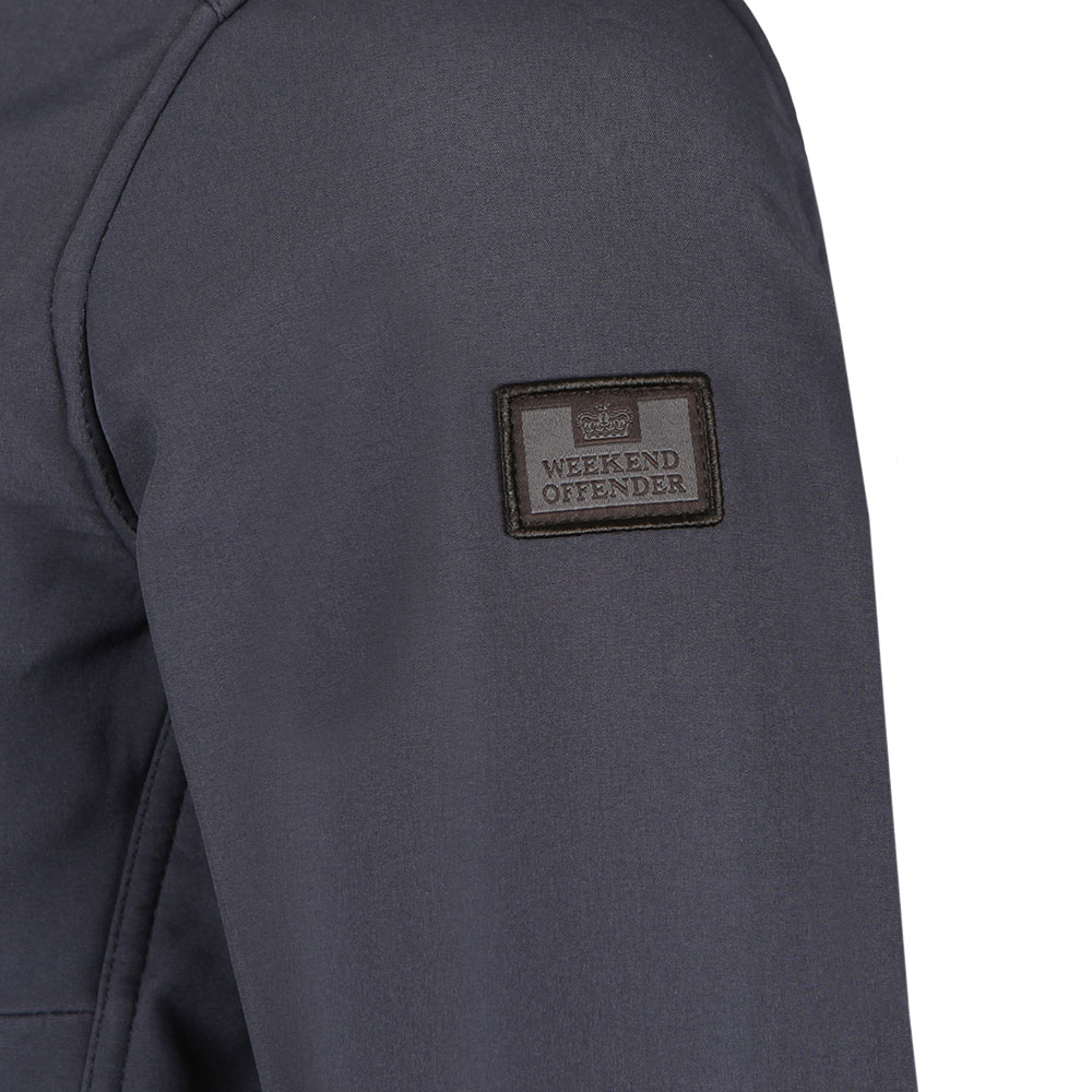 Irons Jacket main image