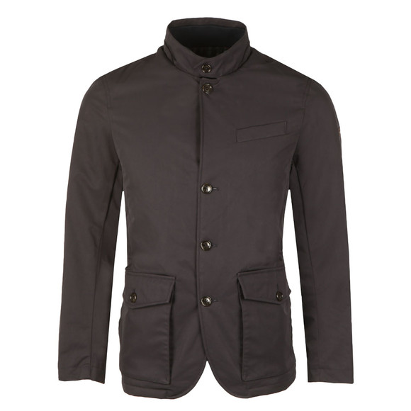 Hackett Mens Blue Painswick Blazer main image