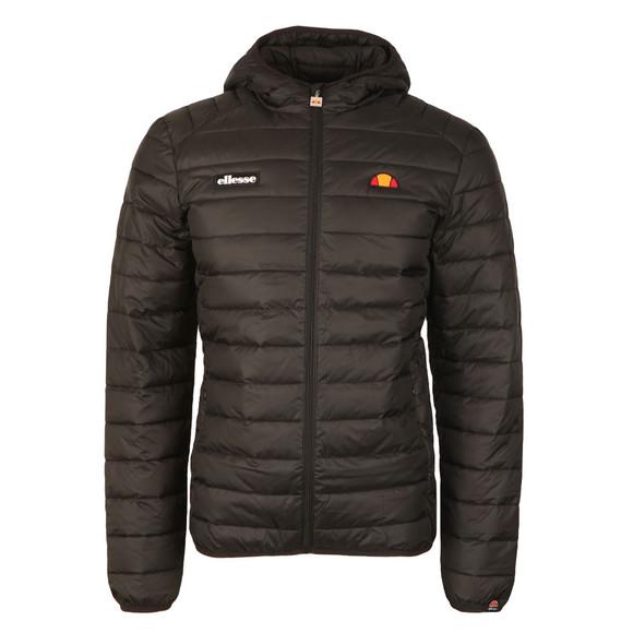 Ellesse Mens Grey Lombardy Jacket main image