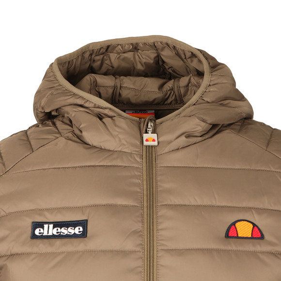 Ellesse Mens Bronze Lombardy Jacket main image