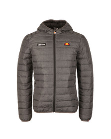Ellesse Mens Grey Lombardy Jacket