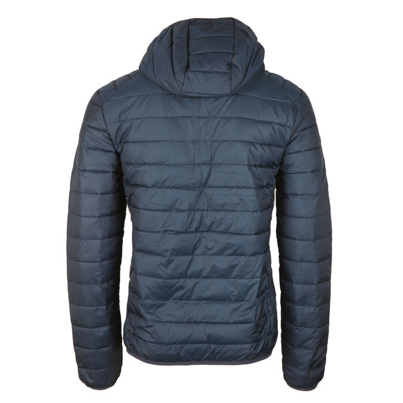 Ellesse Mens Blue Lombardy Jacket main image