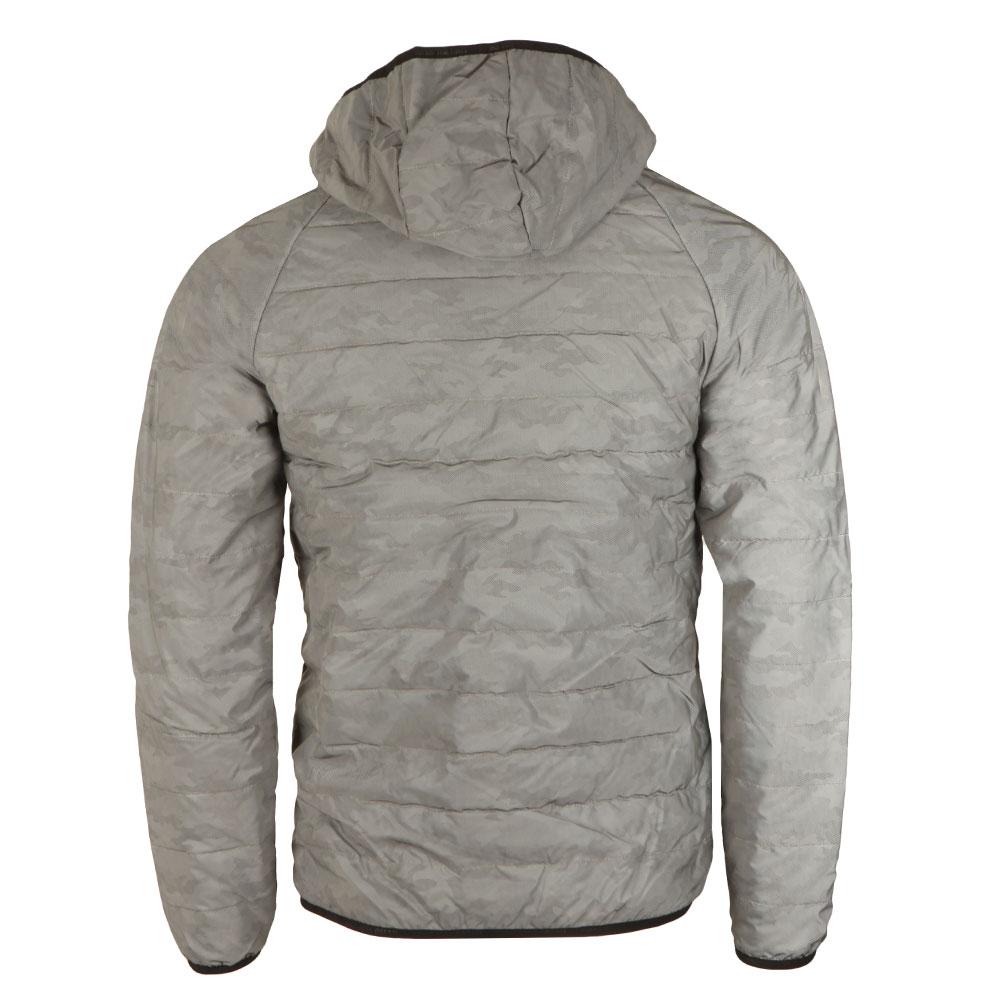 Elthorne Camo Reflective Puffer Jacket main image