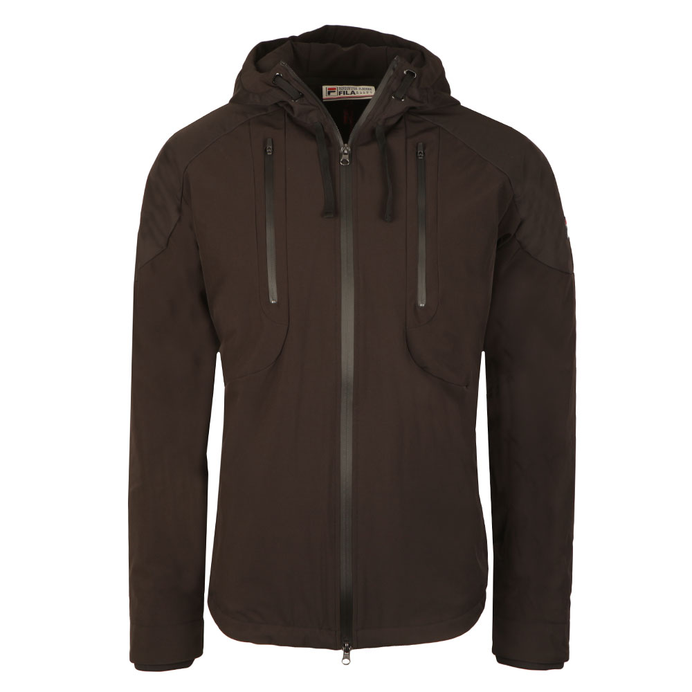 Alderico Padded Tech Jacket main image