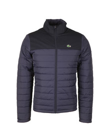 Lacoste Sport Mens Blue BH8143 Jacket