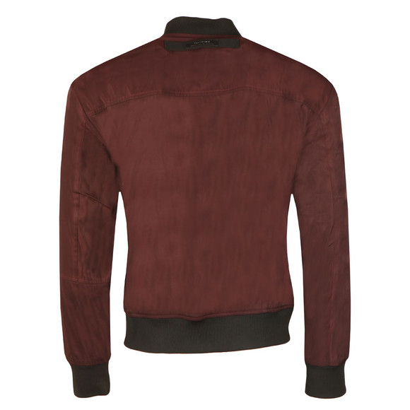 Religion Mens Red Bonhill Bomber main image