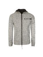 Camo Reflective Jacket