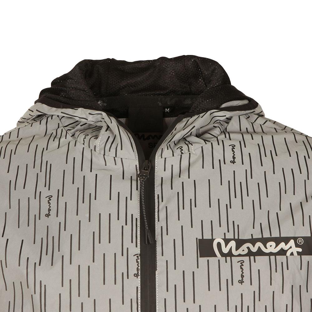 Camo Reflective Jacket main image