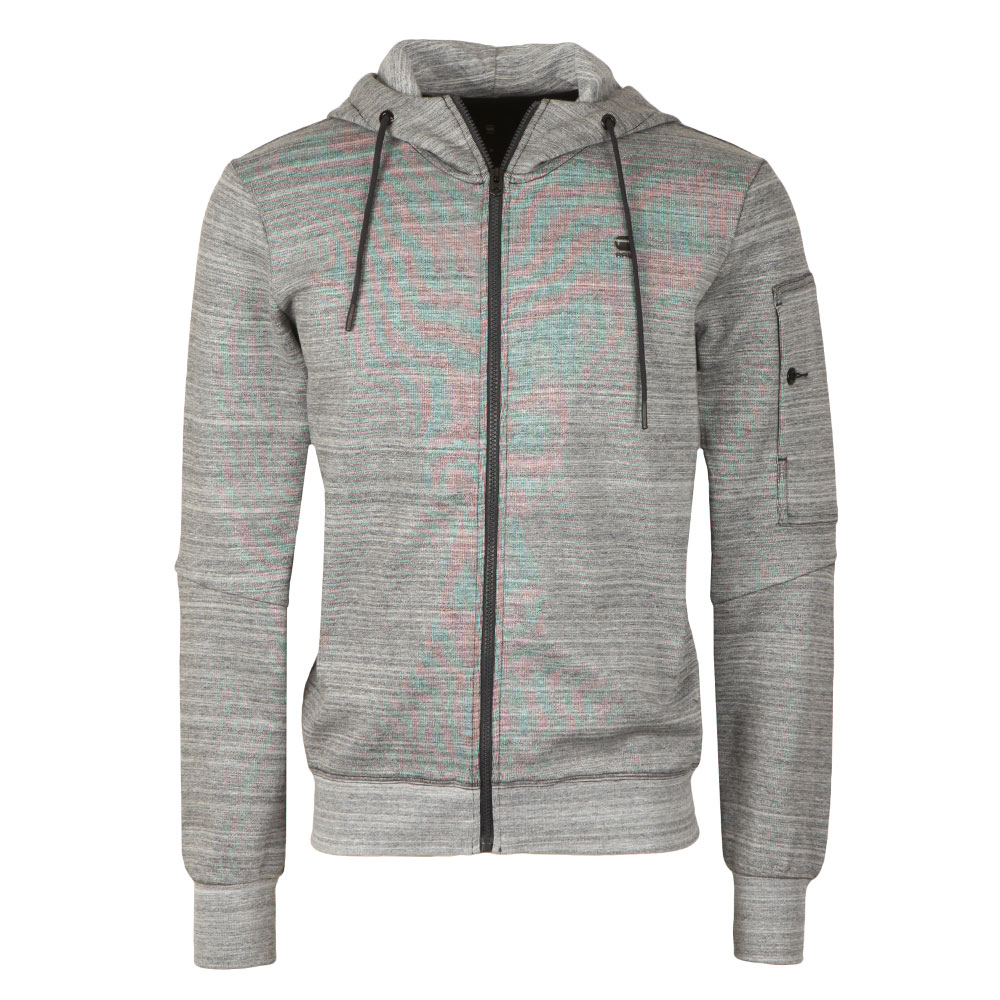 Stalt Hooded Track Top main image