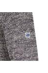 G-Star Mens Blue Jayvi LS Knit