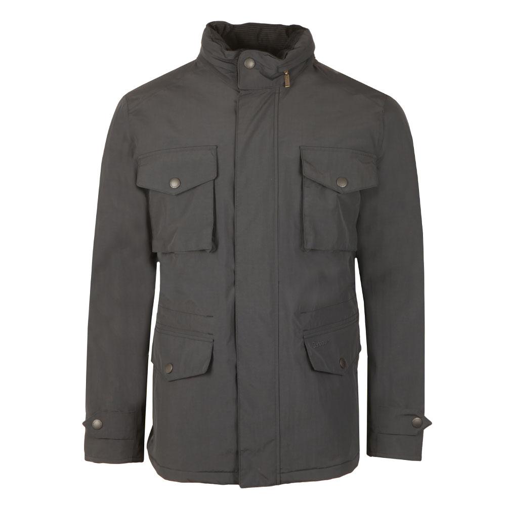 Jersey Jacket main image