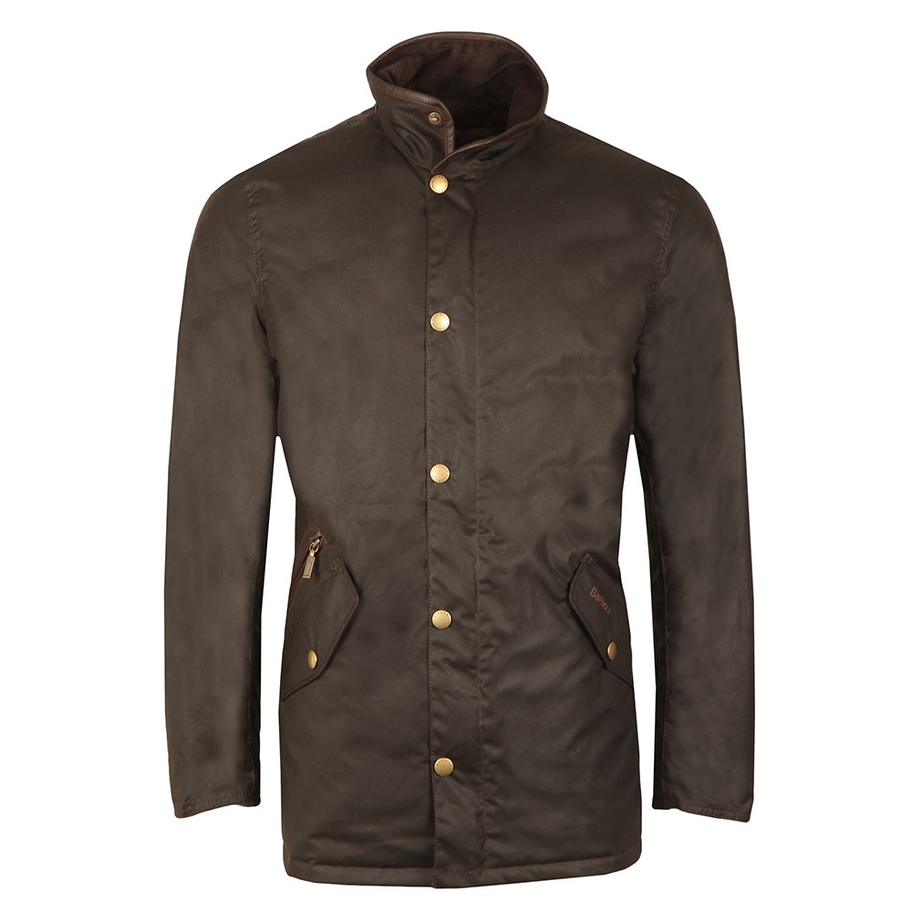 Prestbury Wax Jacket main image