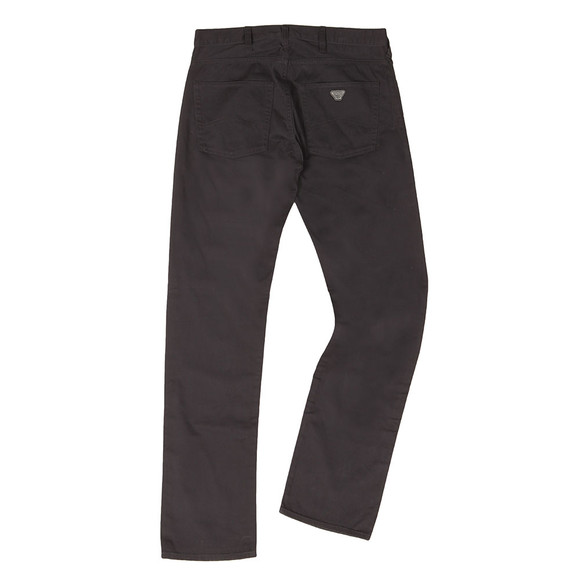 Armani Jeans Mens Blue J45 Trouser main image