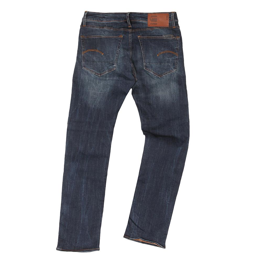 3301 Straight Leg Jean main image