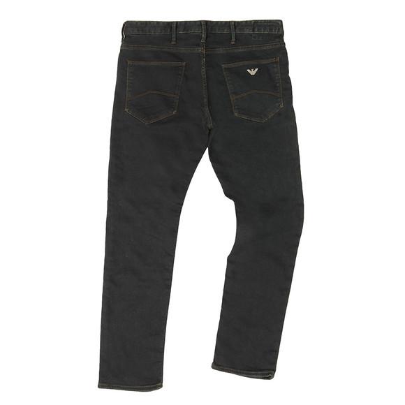 Armani Jeans Mens Blue J06 Jogger Jean main image