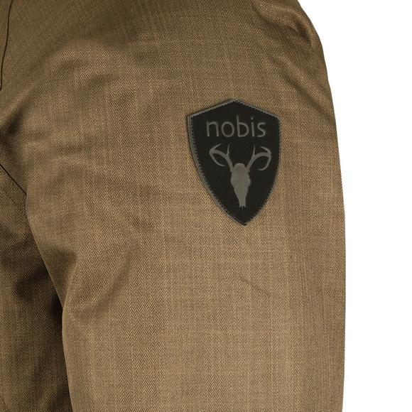 Nobis Mens Green Heritage Parka main image