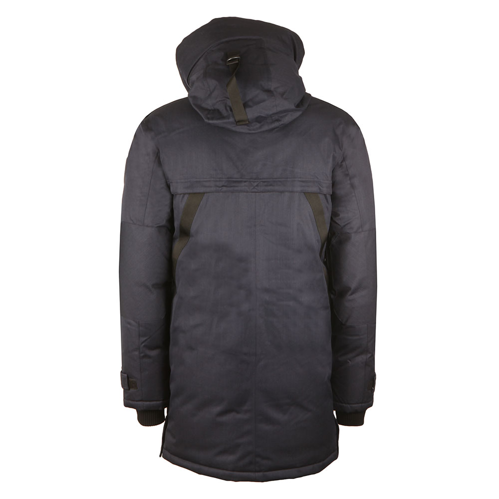 Yatesy Long Parka main image