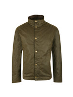 Duxbury Wax Jacket
