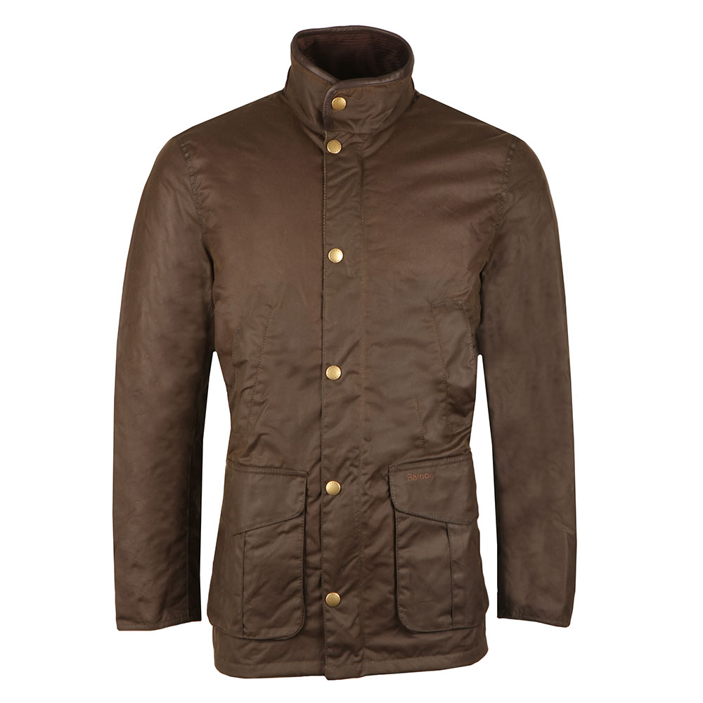 Wax Hereford Jacket main image