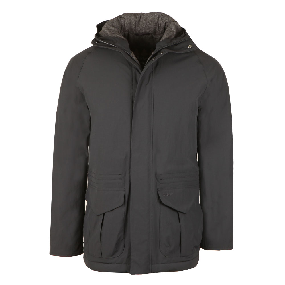 Rivington Jacket main image
