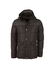 Barbour Lifestyle Mens Blue Cromer Jacket
