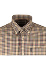 Malcolm Classic Tartan Shirt additional image