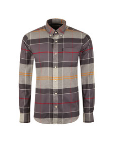 Barbour Lifestyle Mens Multicoloured L/s John Shirt