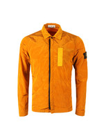 Nylon Metal Overshirt