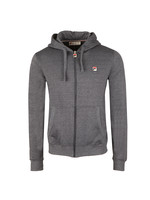 Peiro Full Zip Hooded Sweat