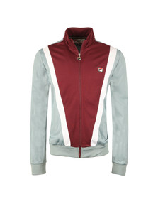 Fila Mens Red Grosso Track Jacket