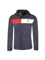 Cardova Hooded Jacket