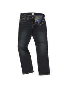 Armani Junior  Boys Blue 6Y4J15 Jean