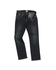 Armani Junior  Boys Blue 6Y4J15 Jean