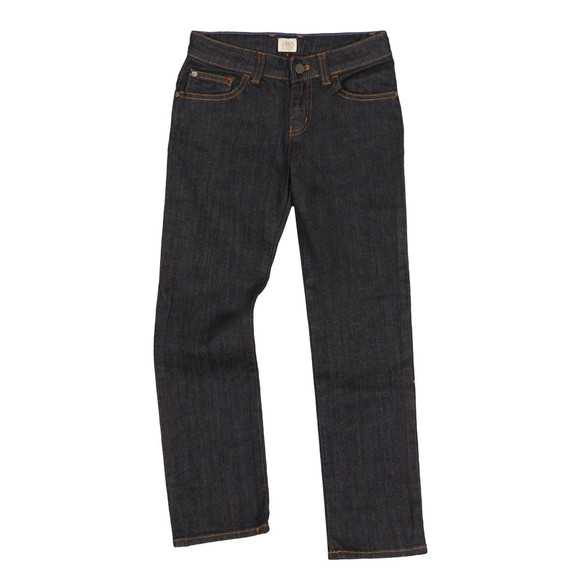 Armani Junior  Boys Blue Regular Fit Jean main image