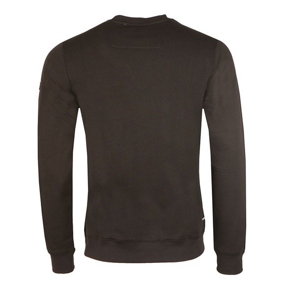 Weekend Offender Mens Black Oldman Sweat main image