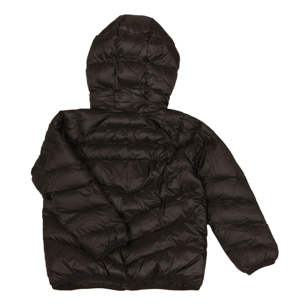 Shield Logo Puffer Jacket main image