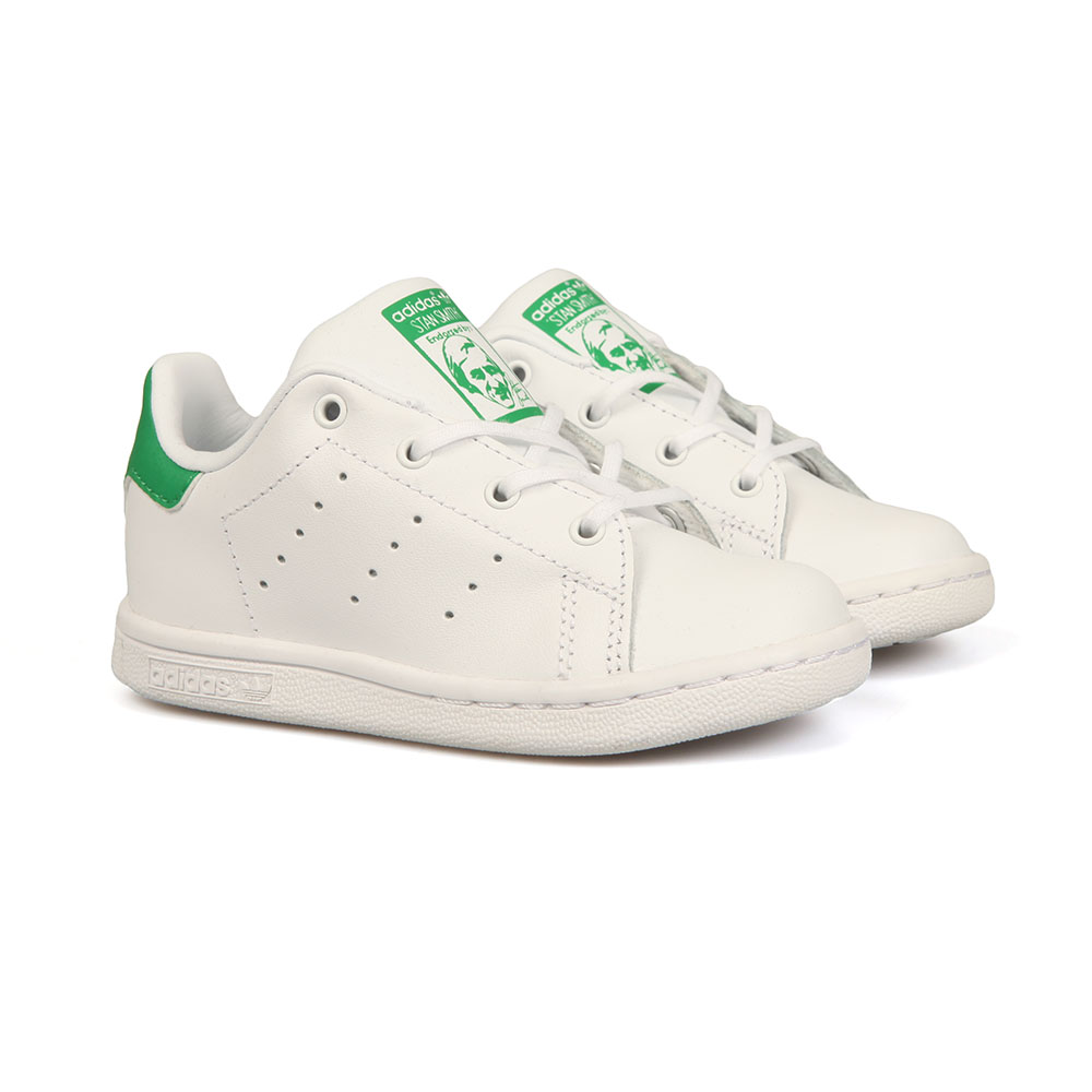 Boys Stan Smith Trainer main image