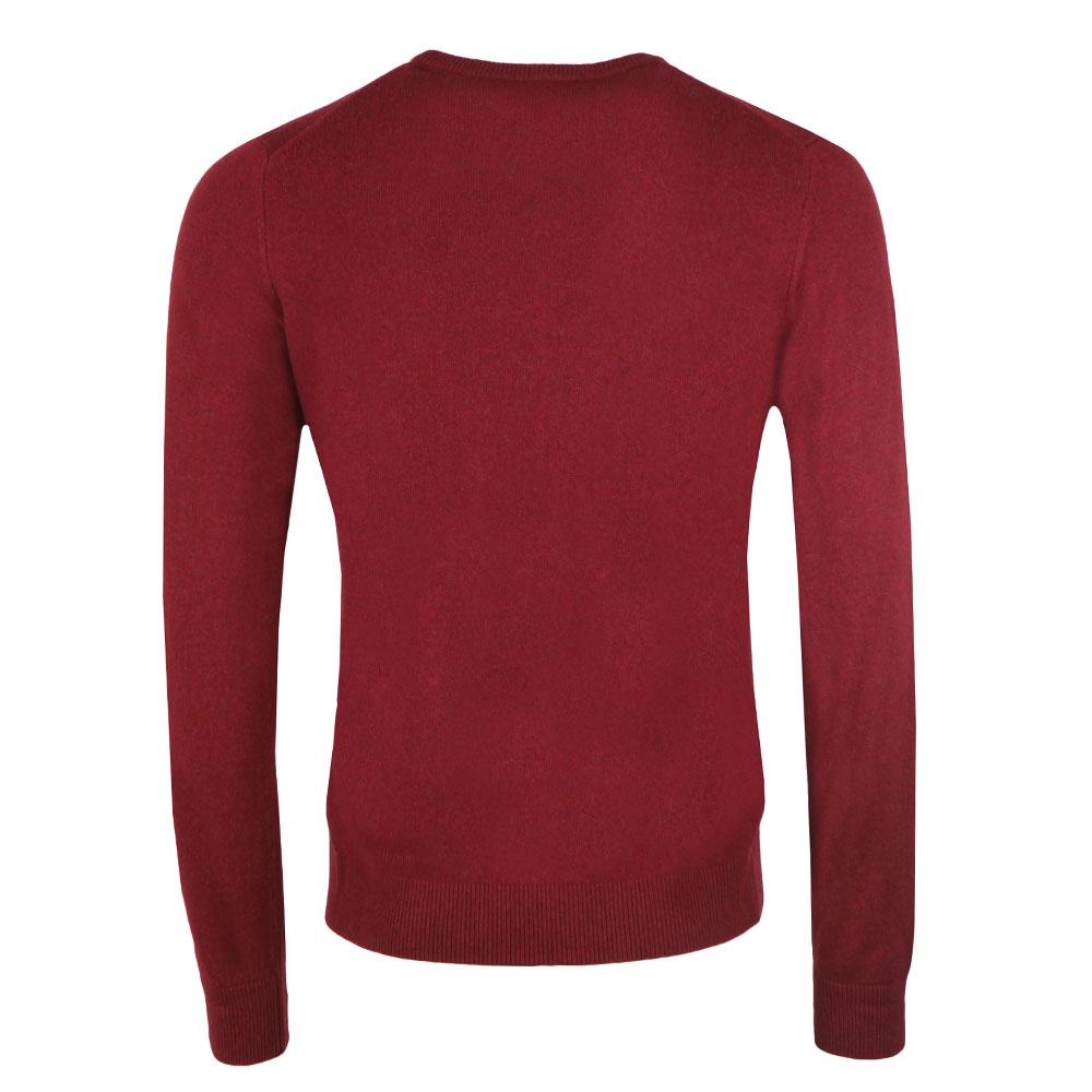 AH2995 Crew Neck Jumper main image