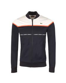 Lacoste Sport Mens Blue SH8133 Track Jacket