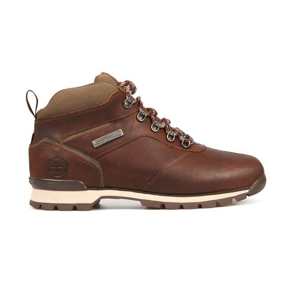 Timberland Mens Brown Splitrock 2 Hiker Boot main image