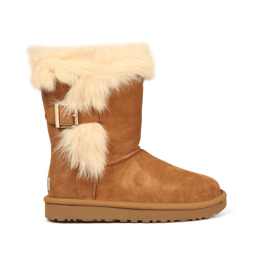 82f6f548661 Womens Brown Deena Boot