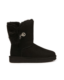 Ugg Womens Black Irina Boot