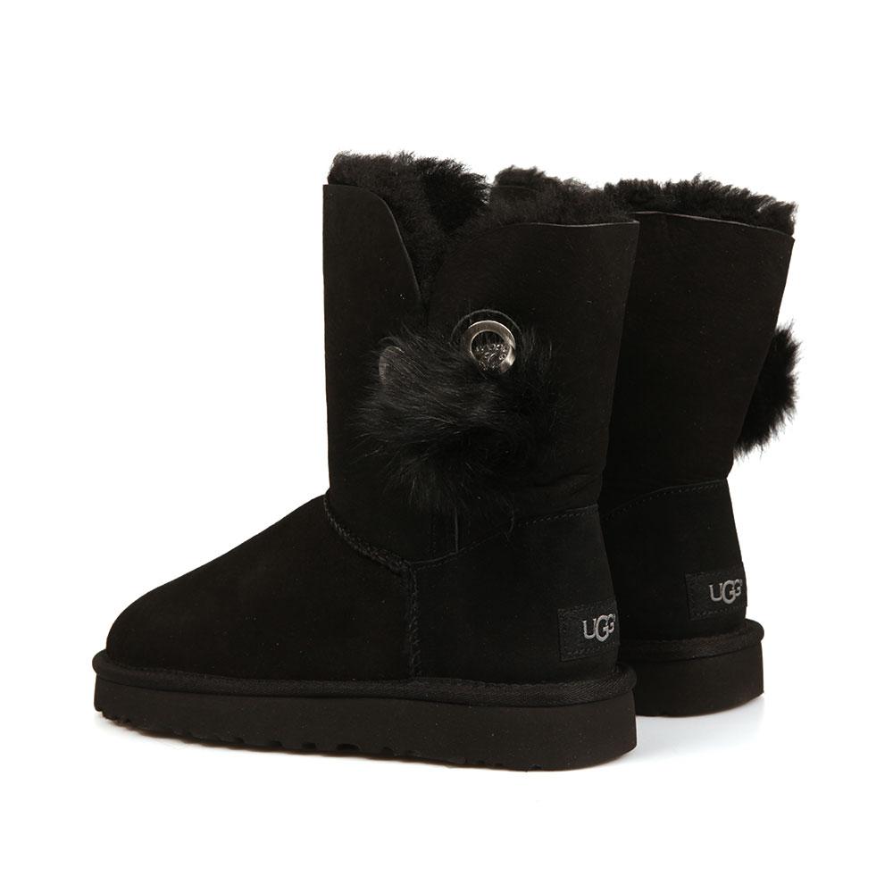 a0fdfb78bc2 Womens Black Irina Boot