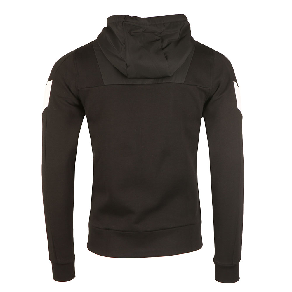 SH8005 Full Zip Hooded Sweat main image