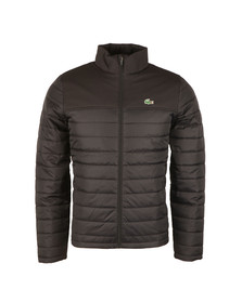 Lacoste Sport Mens Black BH8143 Jacket